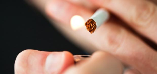 Smoking and Periodontal Disease